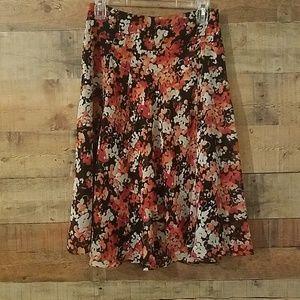 East 5th Skirt